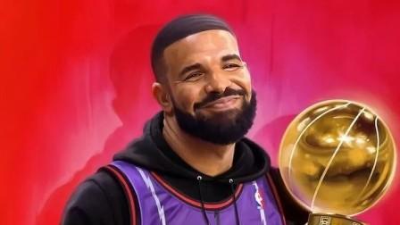 字母哥一生之敌!联盟欠Drake一座最有价值球员奖杯