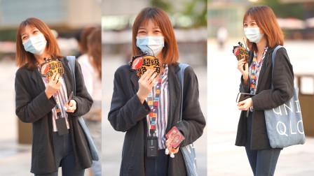 深圳长得好看的女生,未来男友标准很具体!肯定没少花时间想!