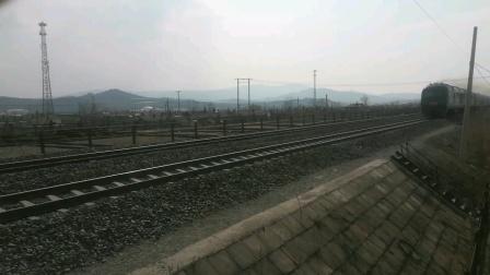 K349      北京一佳木斯