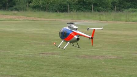 废物利用的最高境界,一个易拉罐就能改造成遥控直升机