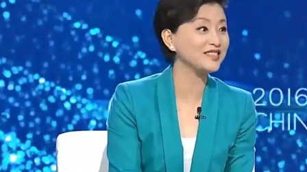 刘永好:我很羡慕我女儿,因为他有个有钱的父亲!