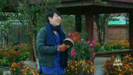 郎朗劝媳妇回德国?吉娜霸气回应:我太爱中国,回什么家!