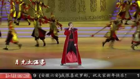 张博演唱歌曲《曹操》,咱也不知道,孙权的扮演者为啥唱曹操?