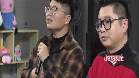 13岁女孩郑媛带来一首《海阔天空》,评委:声音好听,放不开!