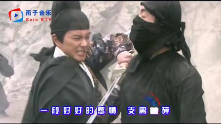 送我一杯忘情酒KTV_赵真_董氏专业下载推荐