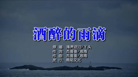 酒醉的雨滴KTV_涛声依旧vs丫头_董氏专业下载