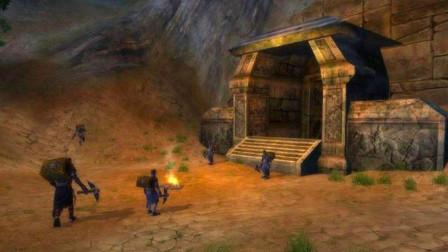 为何盗墓贼总能怎么发现古墓,而考古学家却不行呢?