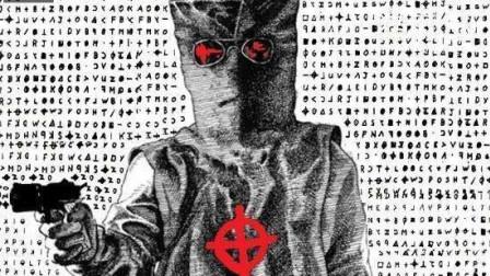 黄道十二宫连环杀人未解之谜,408个神秘符号