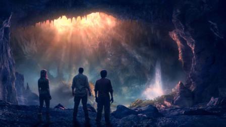 神秘的地心文明,数万年来为何从不与人类见面?真相令人难以接受