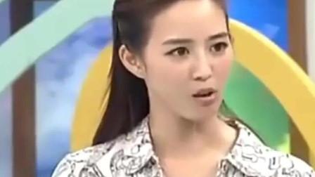 康熙来了:张钧甯和赵又廷分手哭过?张钧甯回答赵又廷尴尬捂脸