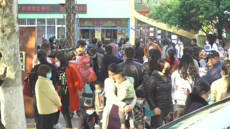 江苏地区幼儿园今天已开学 情况到底如何? 我们一起去看看
