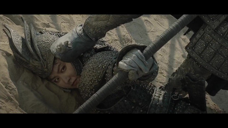 郭晓冬暴击陈慧琳,不过反派死的有点快啊