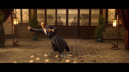 功夫宗师霍元甲:霍家迷踪拳对战醉拳,轻松过关