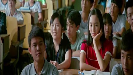总有人你看他天天玩,结果考试次次第一,你身边有这种人吗?
