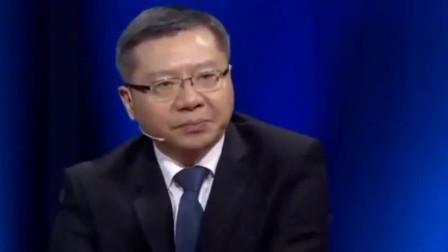 金灿荣:最希望欧盟建设成功的就是中国,比欧洲人还欧洲