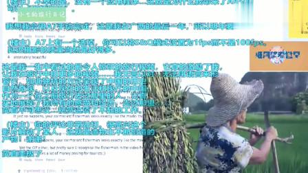 老外在中国:外国网友看中国视频,被中国的美景彻底震撼了,直言中国是仙境