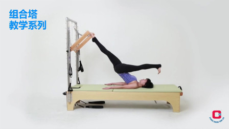 普拉提Pilates训练