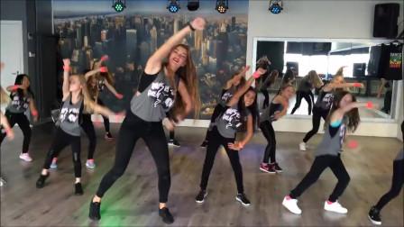 Black magic  - 儿童 Kids 少儿舞蹈视频教学