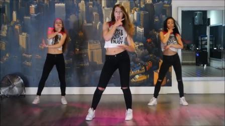 Daddy Yankee - dance 减肥健身舞蹈视频