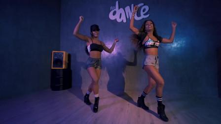 Vou Jogar - dance 减肥健身舞蹈视频