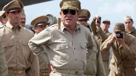 麦克阿瑟将军:最崇敬中国一位军事天才,他令所有军人黯然失色