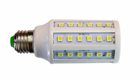 LED灯好坏判断方法,只要满足这3点,一个灯就算用30年也没问题