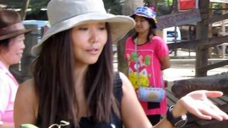 人鱼姐旅居在泰国:潜水教练姐姐在 泰国北部的一个叫PAI的小镇, Pai恋爱小镇的意思