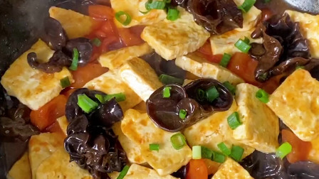 健康减肥,豆腐这样吃1周瘦8斤!营养丰富热量低,2分钟学会