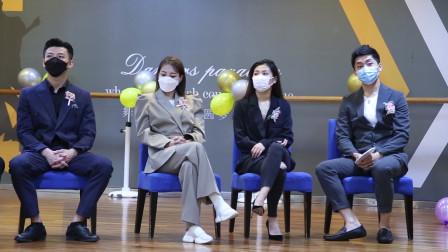 港龙舞蹈名师签约,疫情过后,你会选择哪个老师的课?
