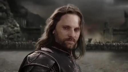 中土世界与魔多的最后一战!