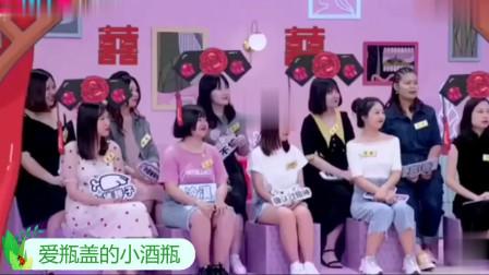 蔡康永挤兑郭麒麟唱王菲的歌曲,旁边烧饼乐的笑出声!