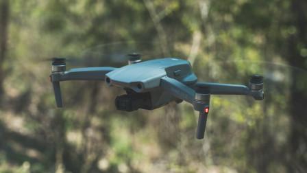 大疆御 Mavic Air 2 无人机魏布斯户外快速上手试飞体验「WEIBUSI 出品」