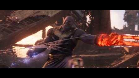 如果不是星爵坏事,那么灭霸会不会命丧泰坦星?蓝光画质丝般顺滑