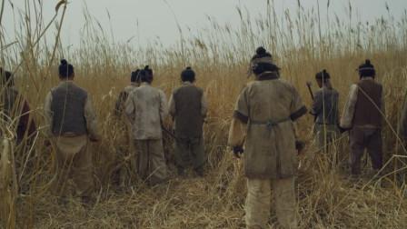 王国第一季05:洗劫丧尸船,村民不知自己闯下大祸,还开心聚餐