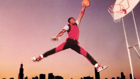 I'M BACK!乔丹第一次退役后宣布重返NBA