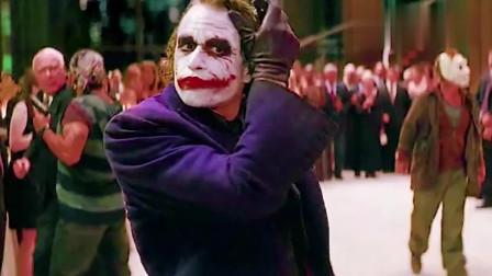 当一个人真正进入一个角色,到最后会发现,是角色在演他