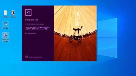 PR软件制作合成手机视频字幕