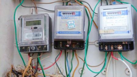 电表怎么接电流互感器?老电工手把手教你,新手电工一学就会