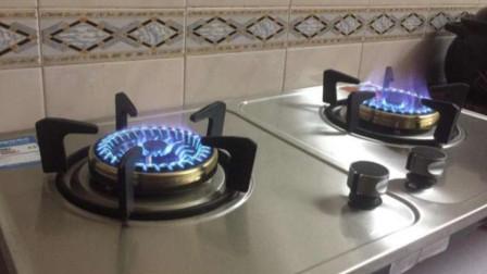 都说燃气灶的左边不能炒菜,到底是不是真的?听听安装师傅怎么说