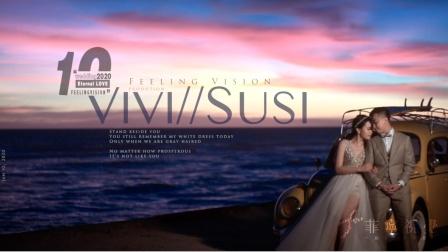 菲寧作品【记忆中的爱】巴厘島婚禮