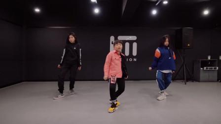 TONES AND I  - 儿童 Kids 少儿舞蹈视频教学