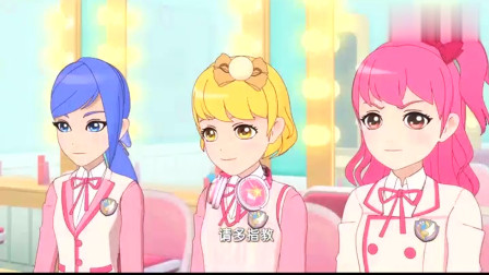 菲梦少女:美少女乐队登场!变身经纪人的小姐姐,这次可要惹祸了