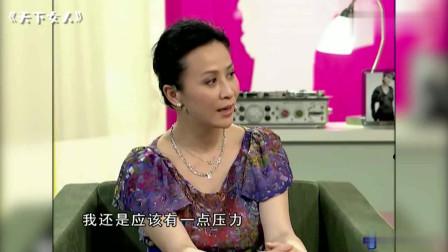 港台女神为何都不愿生孩子,关之琳直言太晚了,刘嘉玲回答很无奈