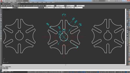 掌握CAD技法绘图很重要,同事用了10分钟,而我只用了5分钟!