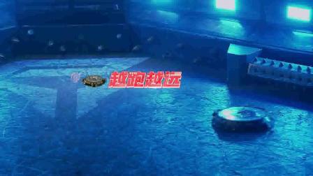 铁甲雄心2:虎爪赛前出状况,争分夺秒的检修,可时间不等人啊!