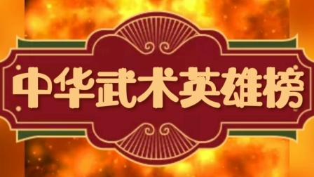 传统武术郭家拳——郭家拳踢桩练习-正踢戳掌桩 演练:郭忠峄