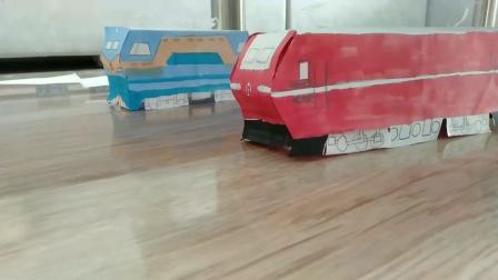 2020年5.1劳动节火车模型运转会