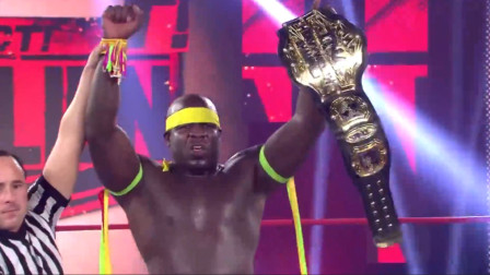 IMPACT叛逃大赛2020十大惊人瞬间,TNA世界冠军腰带重出江湖!