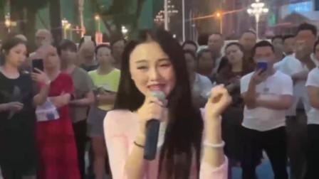 泉州女歌手一首闽南歌《酒梦》,嗓音甜美清脆,好听极了!