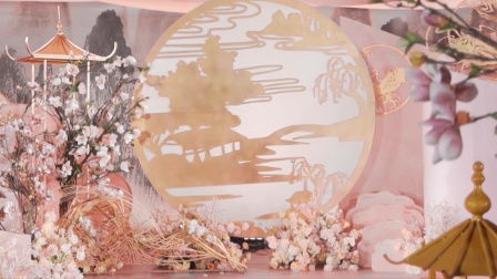 YAN&FU|黄河迎宾馆|婚礼视频|菲昵印象出品